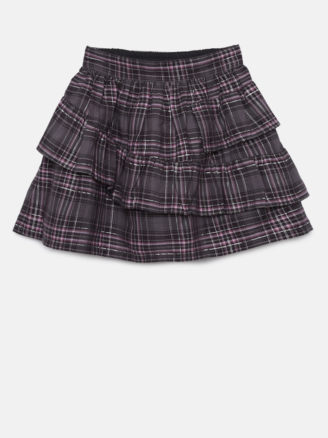 7e1dd7e170 Layered Skirts - Buy Layered Skirts online in India