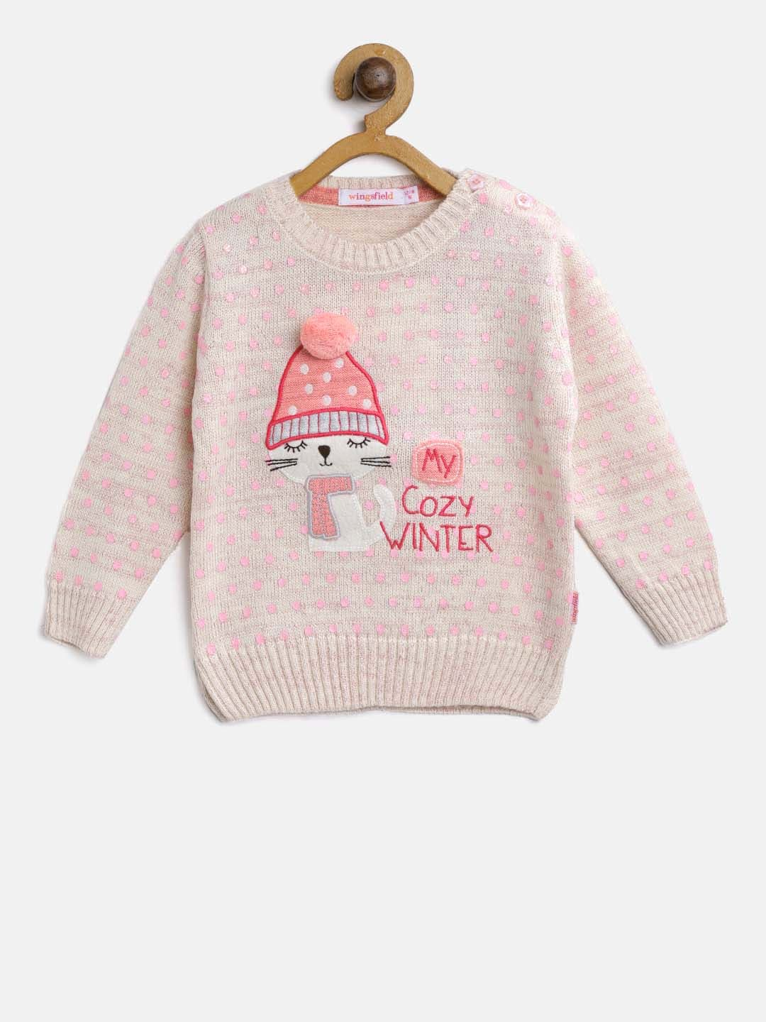e0361aff6eb1 Wingsfield Sweaters - Buy Wingsfield Sweaters online in India
