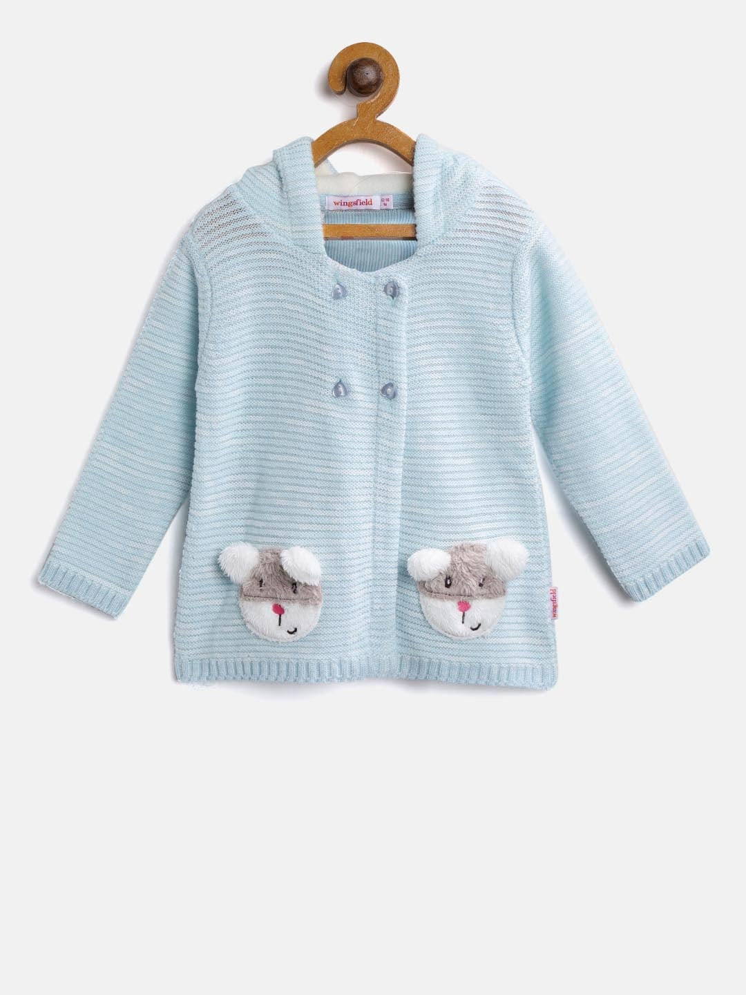 5ea77b105 Girl s Sweaters - Buy Sweaters for Girls Online in India