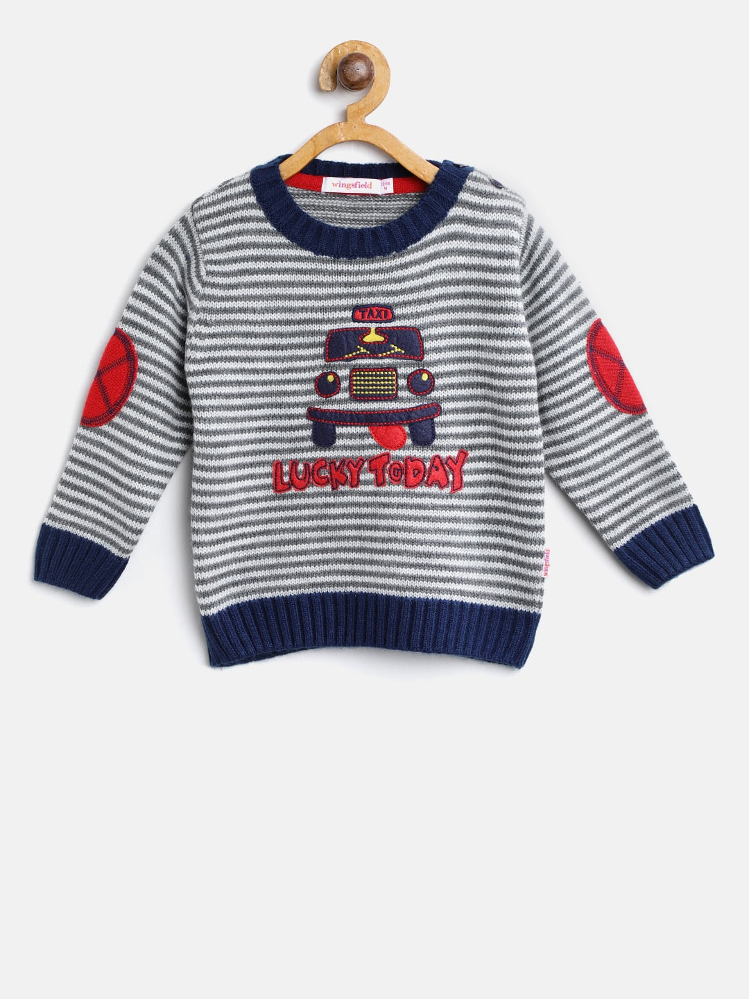 2c90b01ae Boys Sweaters- Buy Sweaters for Boys online in India