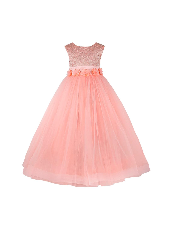 26cb36a73af9 Girls Dresses - Buy Frocks   Gowns for Girls Online