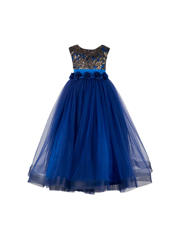 e3fd32ce71 Girls Dresses - Buy Frocks   Gowns for Girls Online