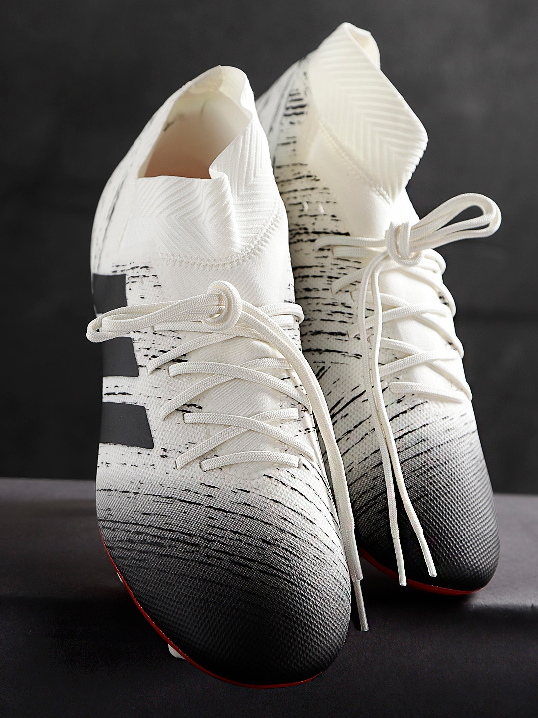 official photos b4dd3 6ebd6 White Sports Shoes - Buy White Sports, Running Shoes Online