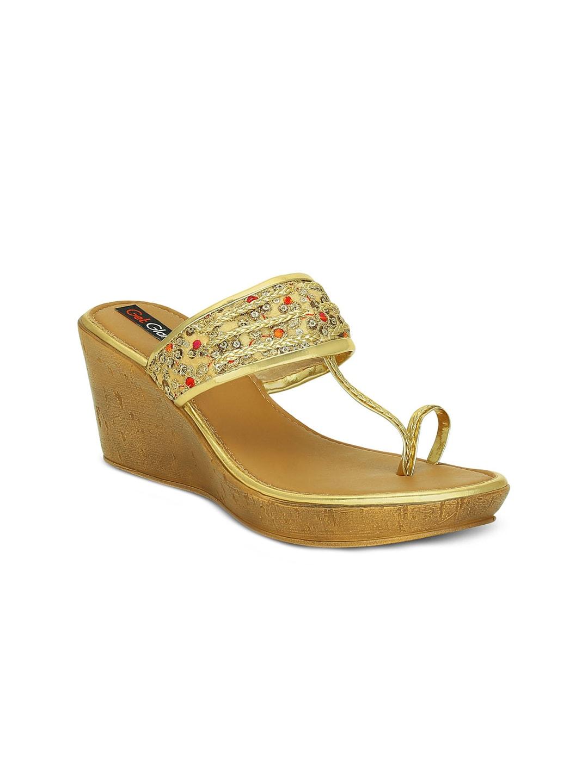 49eb40100 Wedges Sandal Sandals Heels - Buy Wedges Sandal Sandals Heels online in  India