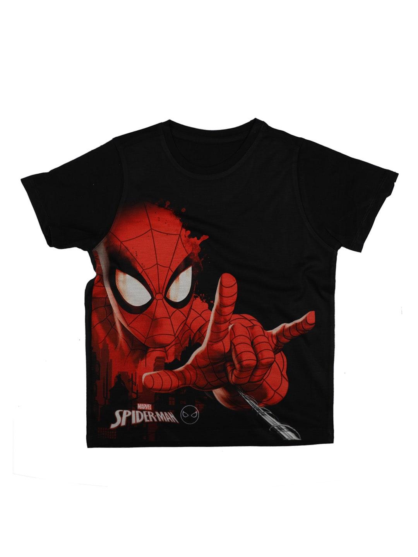 55f73d3873d Marvel Tshirt Boys - Buy Marvel Tshirt Boys online in India