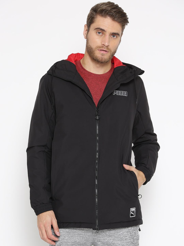 fcfd242e9e7e Puma Long Sleeve Sweatshirts Jackets - Buy Puma Long Sleeve Sweatshirts  Jackets online in India