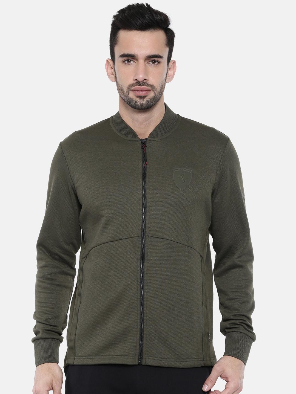 Men Apparel Puma Polyester - Buy Men Apparel Puma Polyester online in India 51401599593