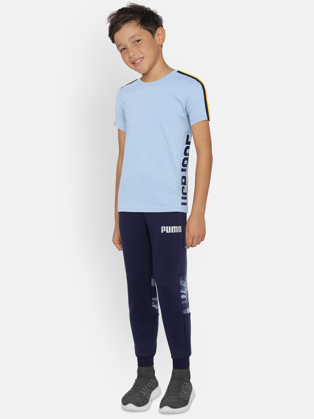61c206408e2c Boys Track Pants- Buy Track Pants for Boys online in India