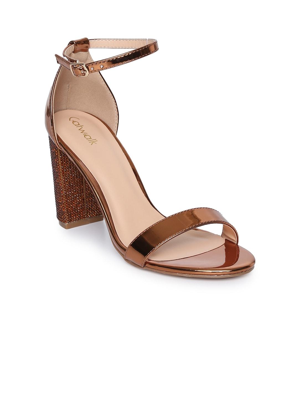 In India Bronze Online Heels Buy F1ucTlKJ3