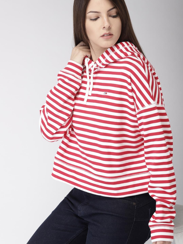 ee7ad97394 Vintage Tommy Hilfiger Sweatshirts - Buy Vintage Tommy Hilfiger Sweatshirts  online in India