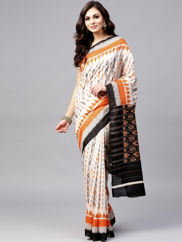edf9e5e57eb39e Ikat Sarees Online - Shop Attractively Designed Ikat Saree