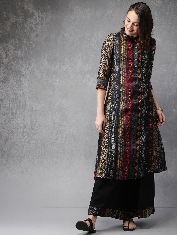 1e5d8821edbe4 Women Ethnic Wears - Buy Women Ethnic Wears online in India