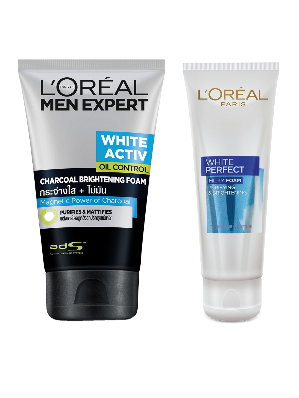 Loreal Skin Care Face Mascara - Buy Loreal Skin Care Face Mascara online in India