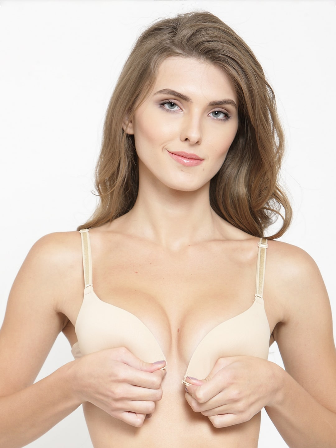 2a4dbd8788 Push Up Bra - Buy Push-Up Bras for ladies Online   Best Price