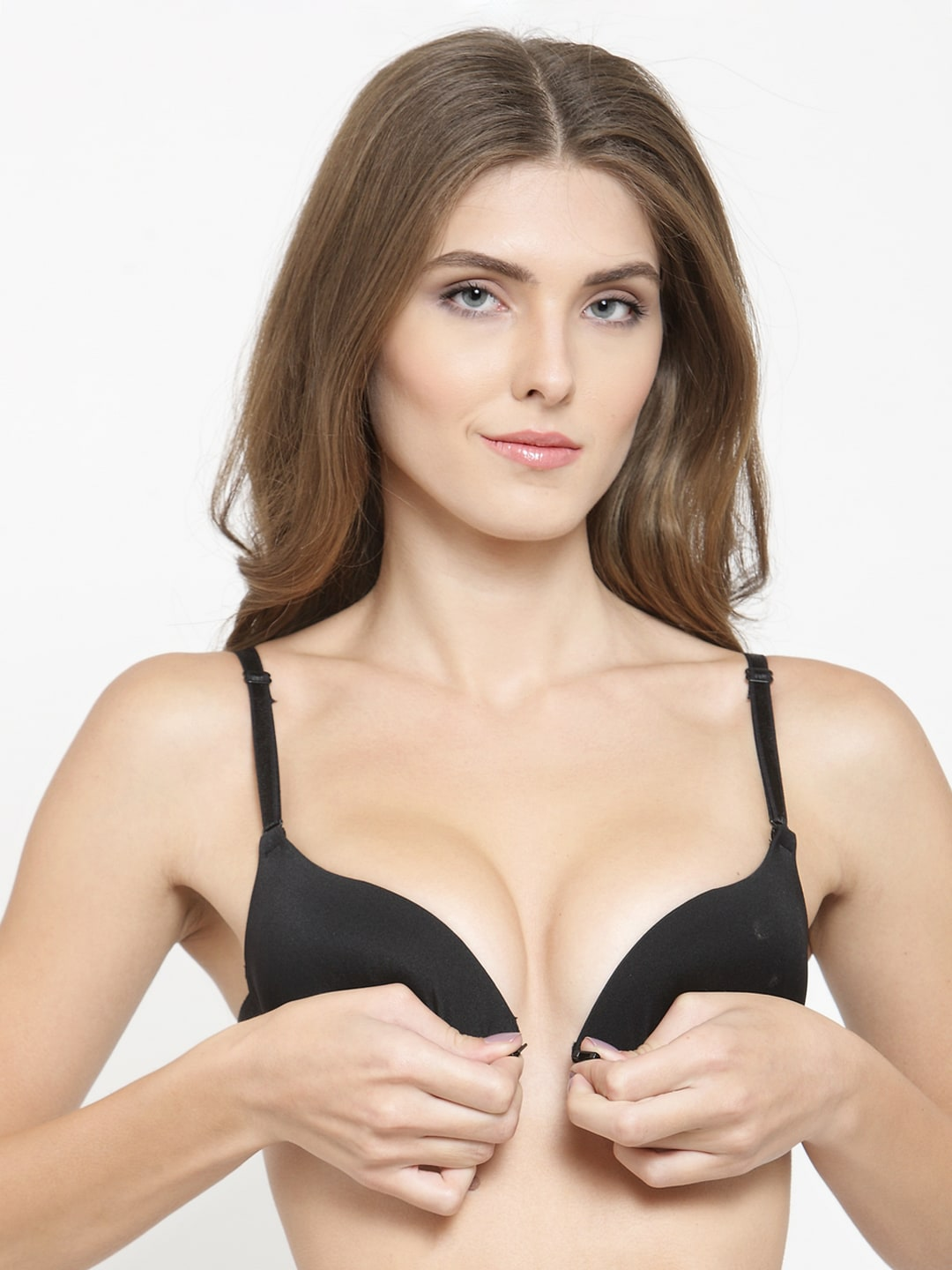 ce35d07ac3ba8 Padded Push Up Bra - Buy Padded Push Up Bra Online in India