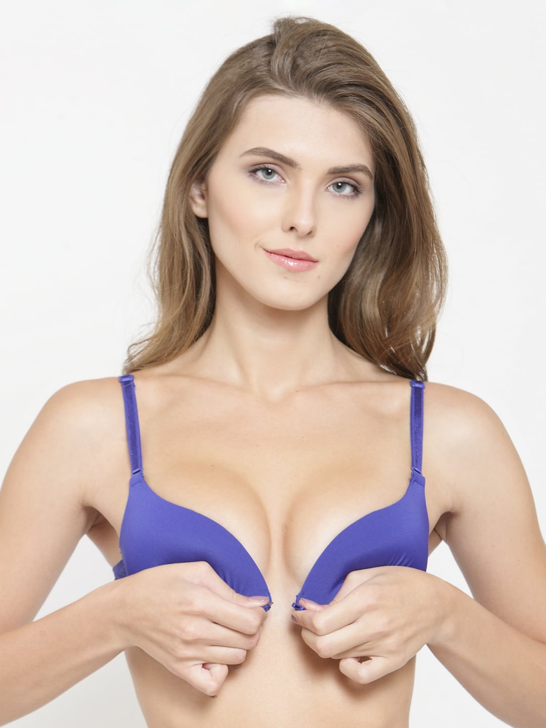 48fad68e2aa40 Front Closure Bra - Buy Front Closure Bras Online in India