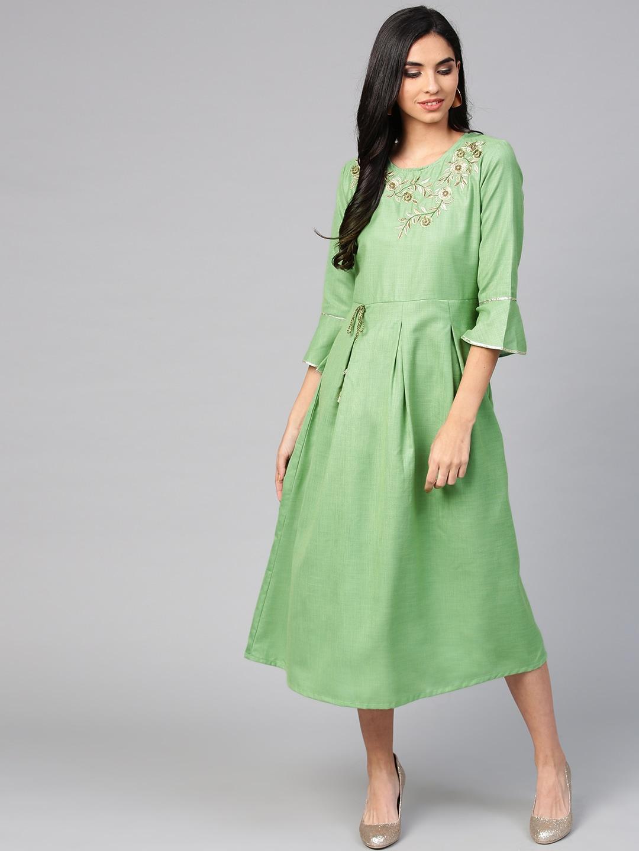 345a1082906d Silk Dress - Buy Silk Dresses for Women   Girls Online