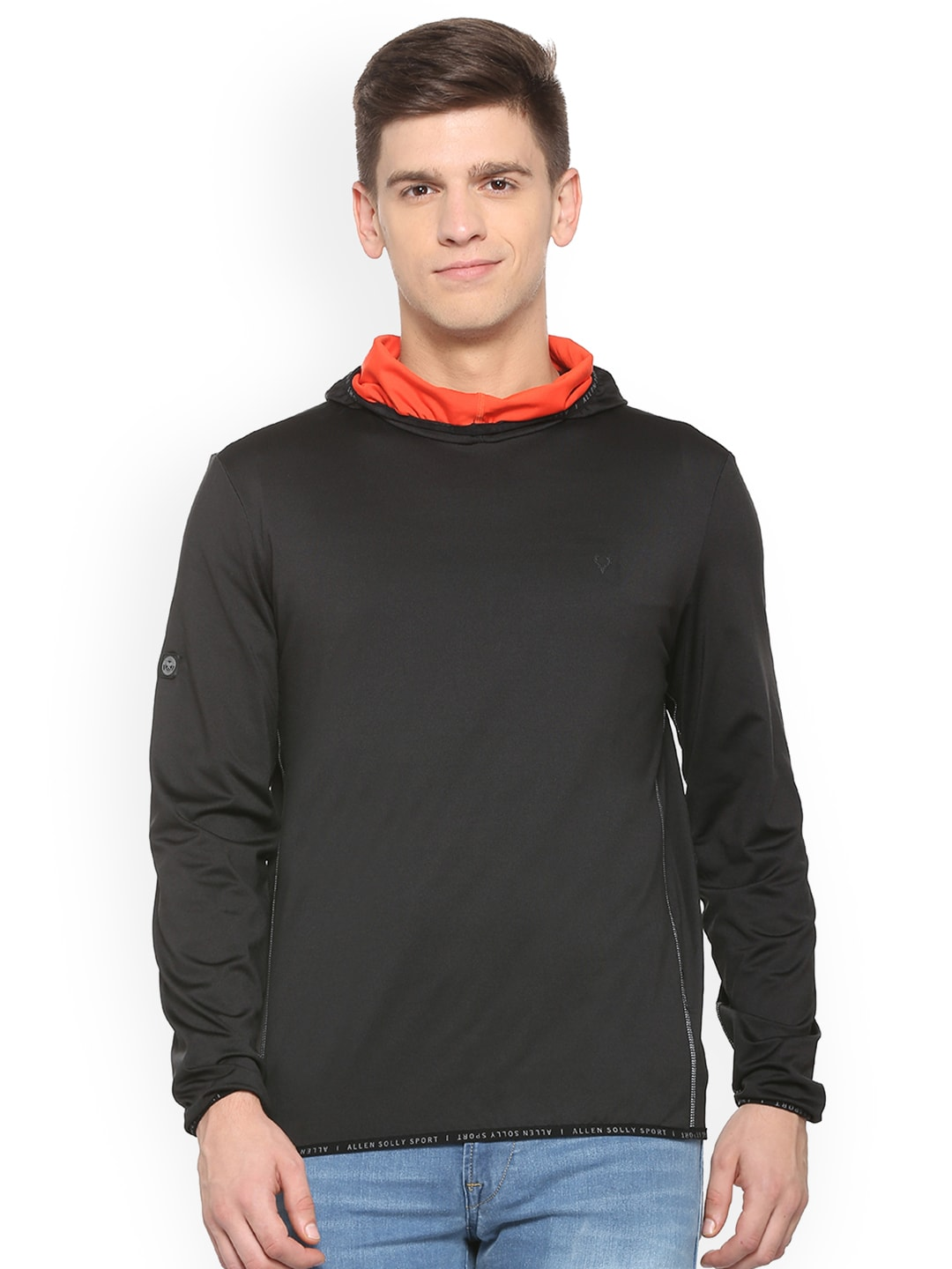 813be19c588 Solly Sport - Exclusive Solly Sport Online Store in India at Myntra