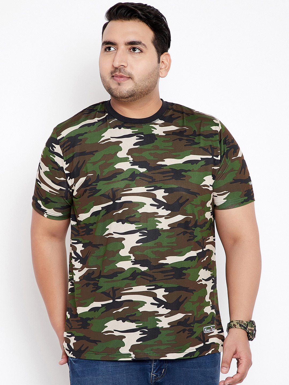 4109f427f9725 Men T-shirts - Buy T-shirt for Men Online in India