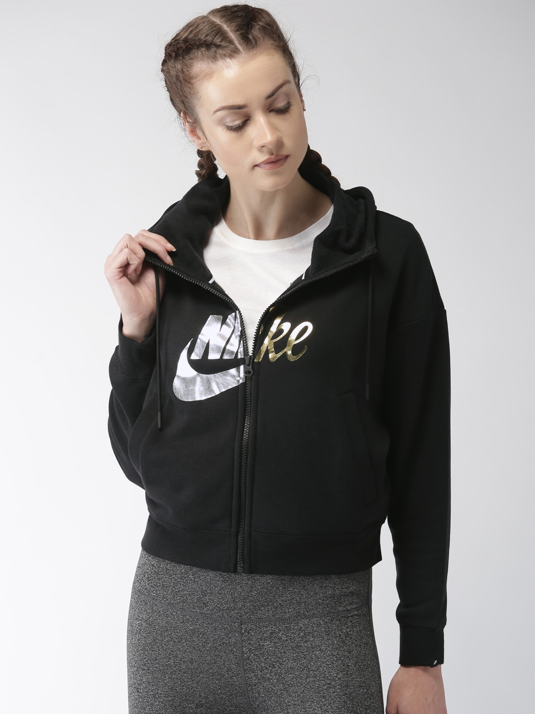 8c4c2be90b60 Nike Women Jackets - Buy Nike Women Jackets online in India