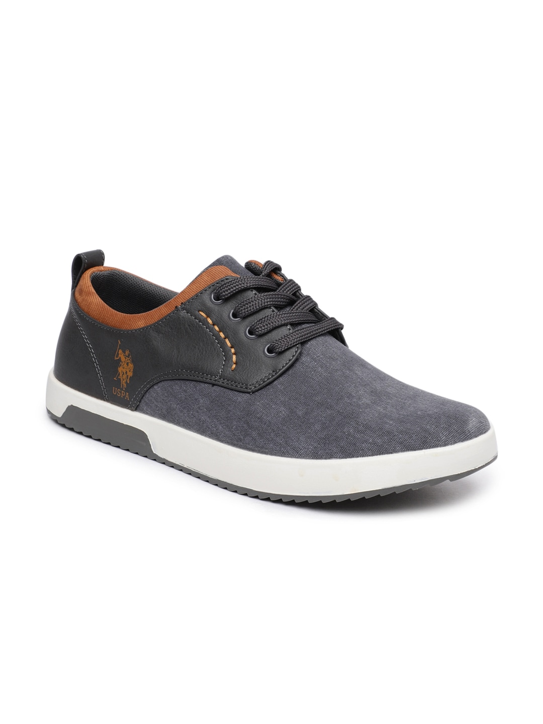 5c753d4369c U.S. Polo Assn. Casual Shoes - Buy U.S. Polo Assn. Casual Shoes Online