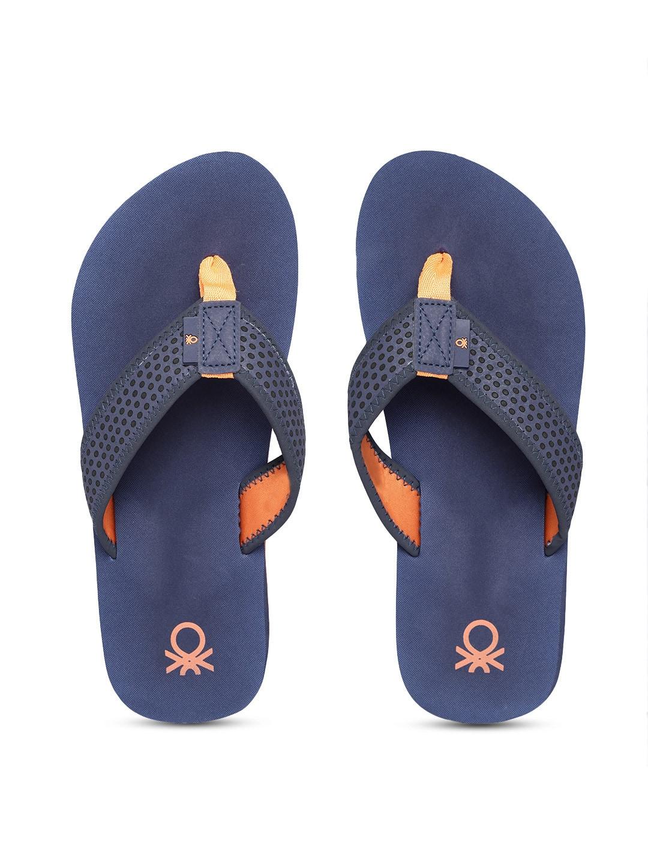 b3918bcead41b6 Rubber Flip Flops - Buy Rubber Flip Flops Online in India