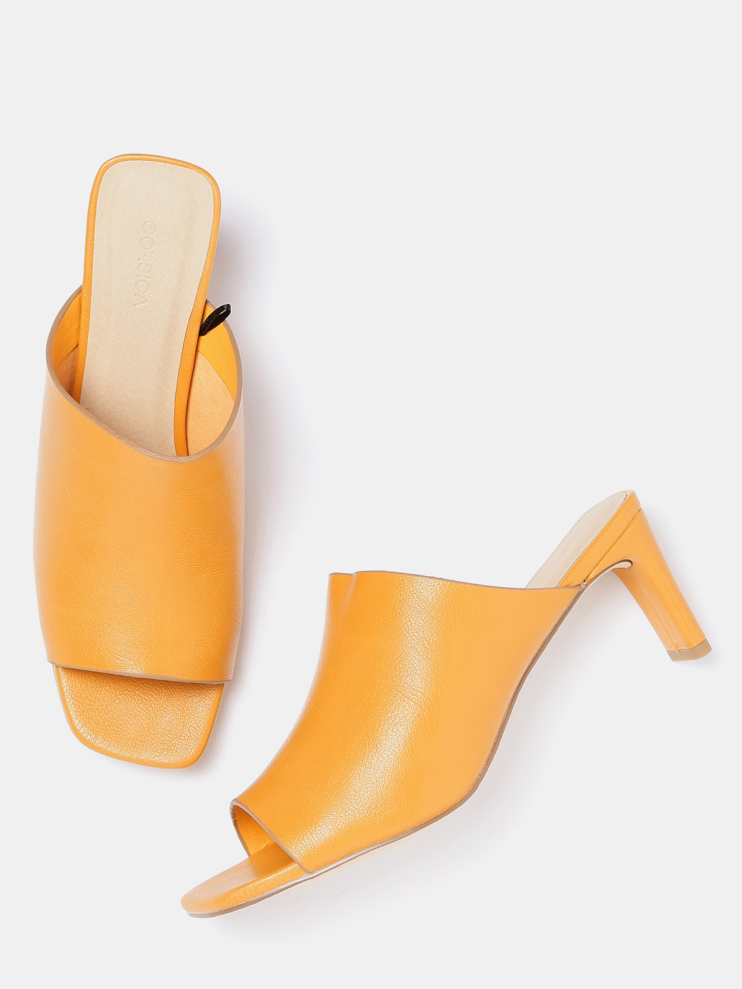 30288c2ca15 Mustard Shoes- Buy Mustard Shoes online in India