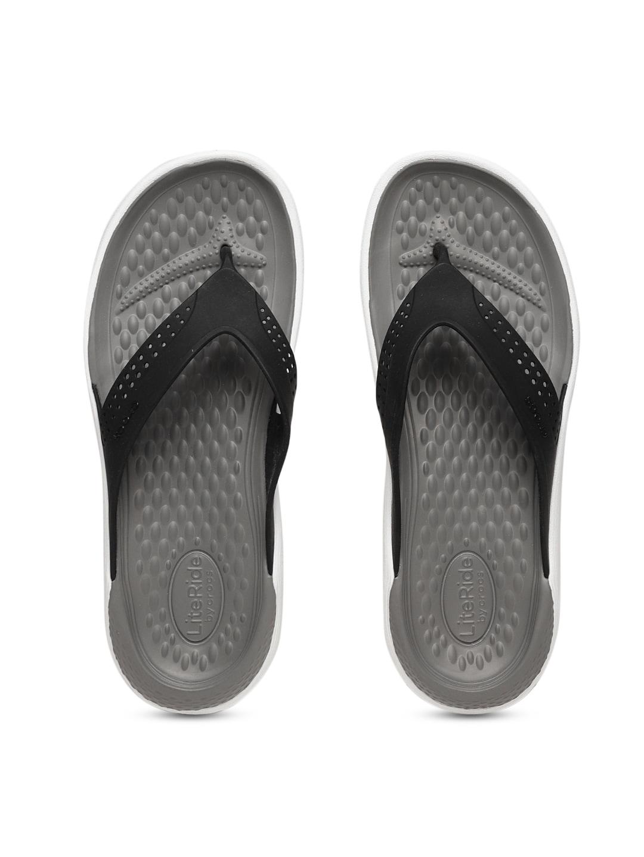 0df237c96d6cfa Men Casual Crocs Flip Flops - Buy Men Casual Crocs Flip Flops online in  India