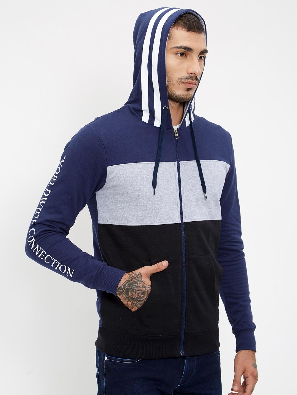 da4fbe0668ad Sweatshirts For Men - Buy Mens Sweatshirts Online India