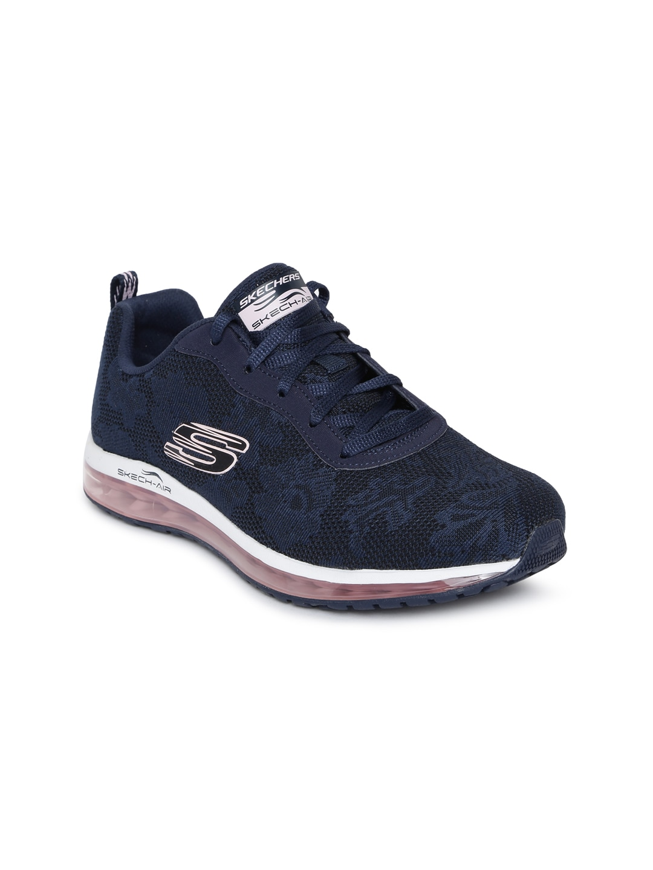 d36eea37799c Skechers Blue Shoes - Buy Skechers Blue Shoes online in India