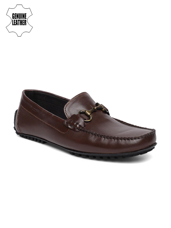 Inde en Chaussures Casual Cuir Acheter ligne en 5q0Yt0w