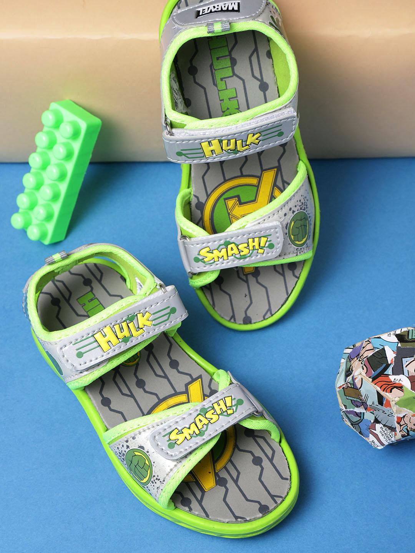 4d9850b7e Concealer Sports Sandals - Buy Concealer Sports Sandals online in India