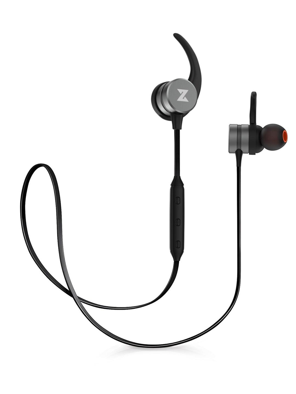 Headphones Buy Online In India Best Price Myntra Earbud Headphone With Extended Curvature On Wiring Speakers