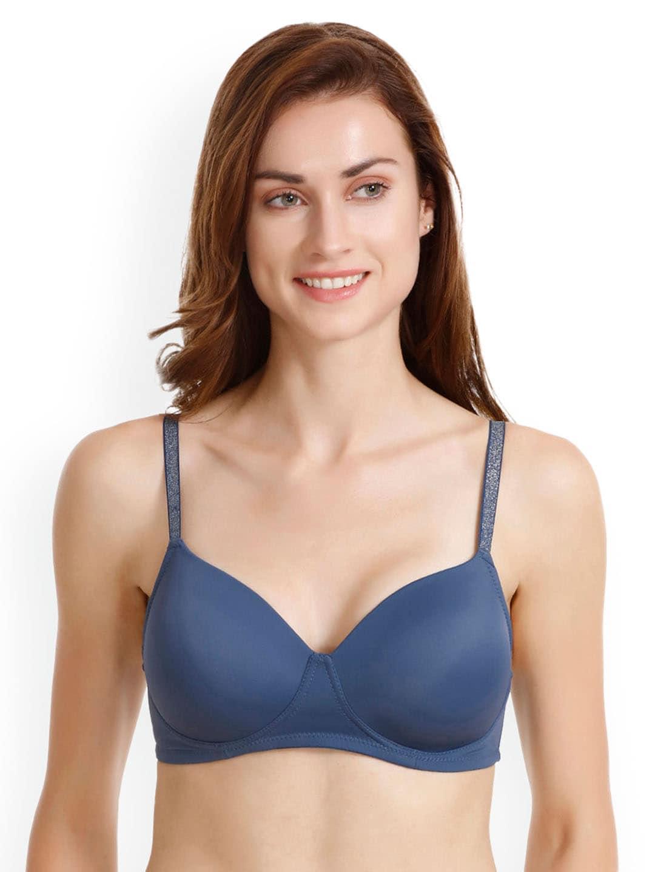 a6b94d229f294 T Shirt Bra - Buy T Shirt Bra online in India