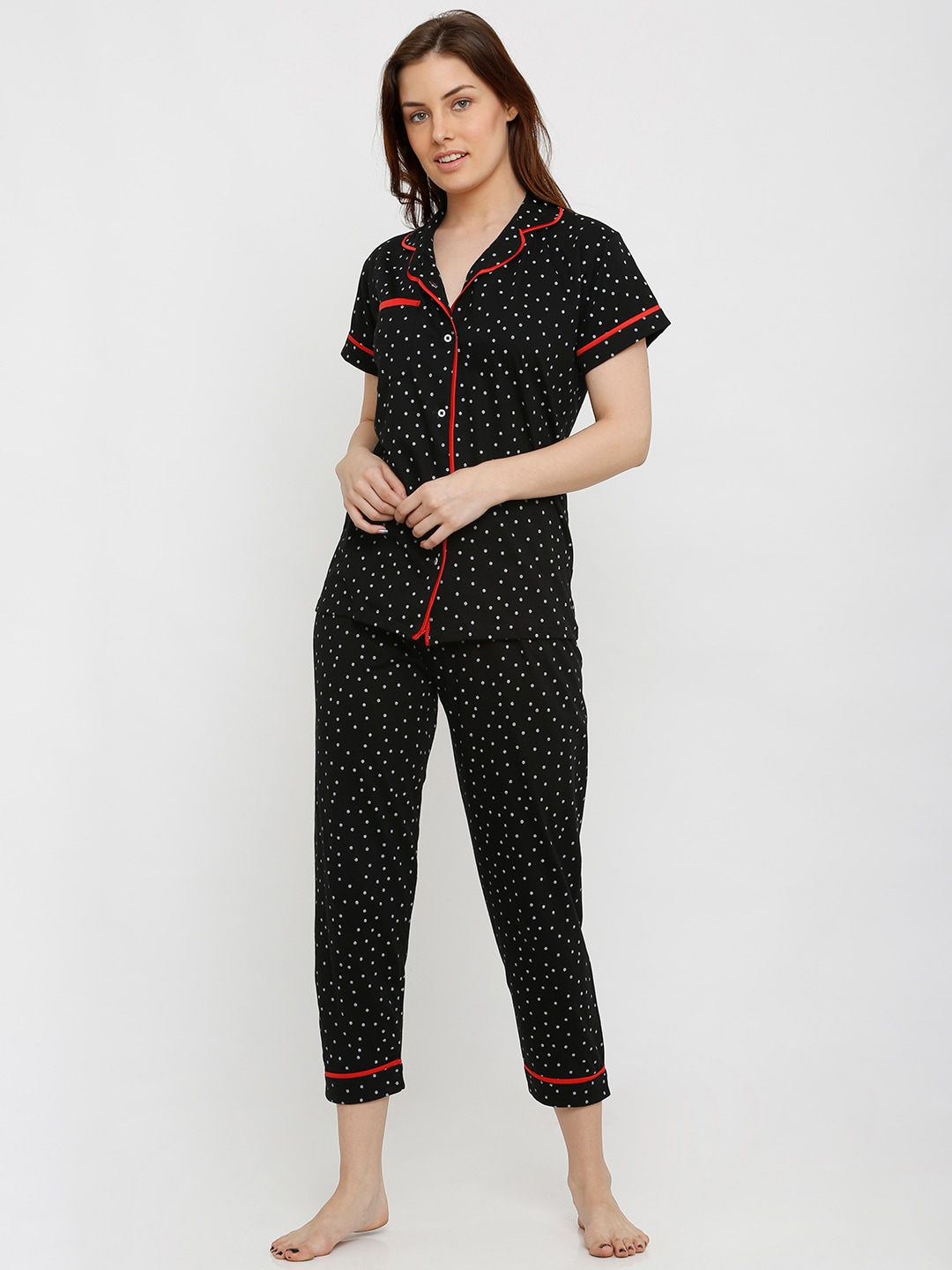 897201eb8e9 Night Suits - Buy Night Suits for Men   Women Online - Myntra