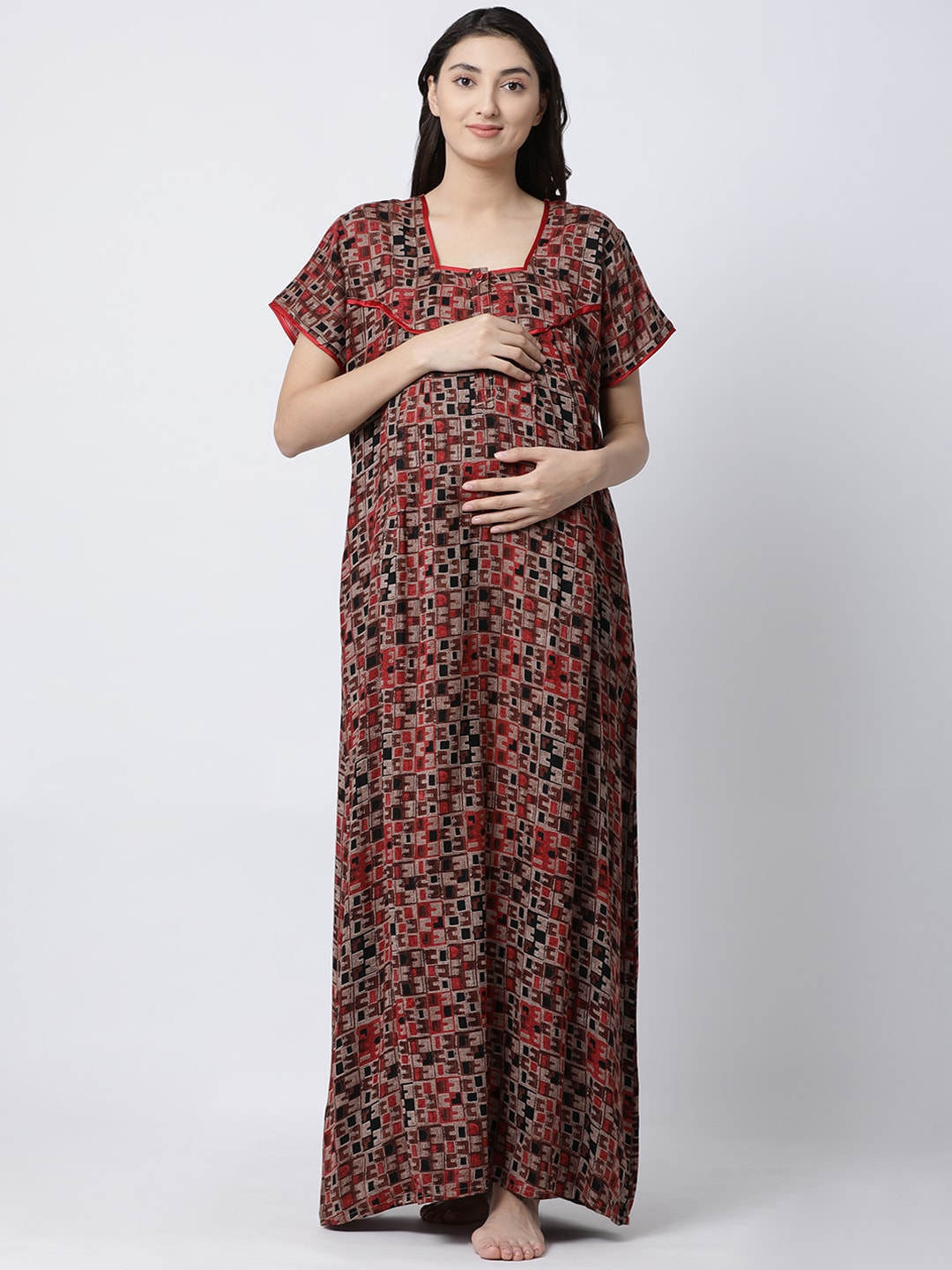 16560cadedb86 Maternity Dress Jumpsuit Heels - Buy Maternity Dress Jumpsuit Heels online  in India