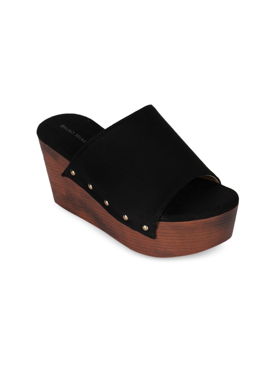 d9a7d8eb5 Bruno Manetti - Buy Bruno Manetti Footwear Online in India