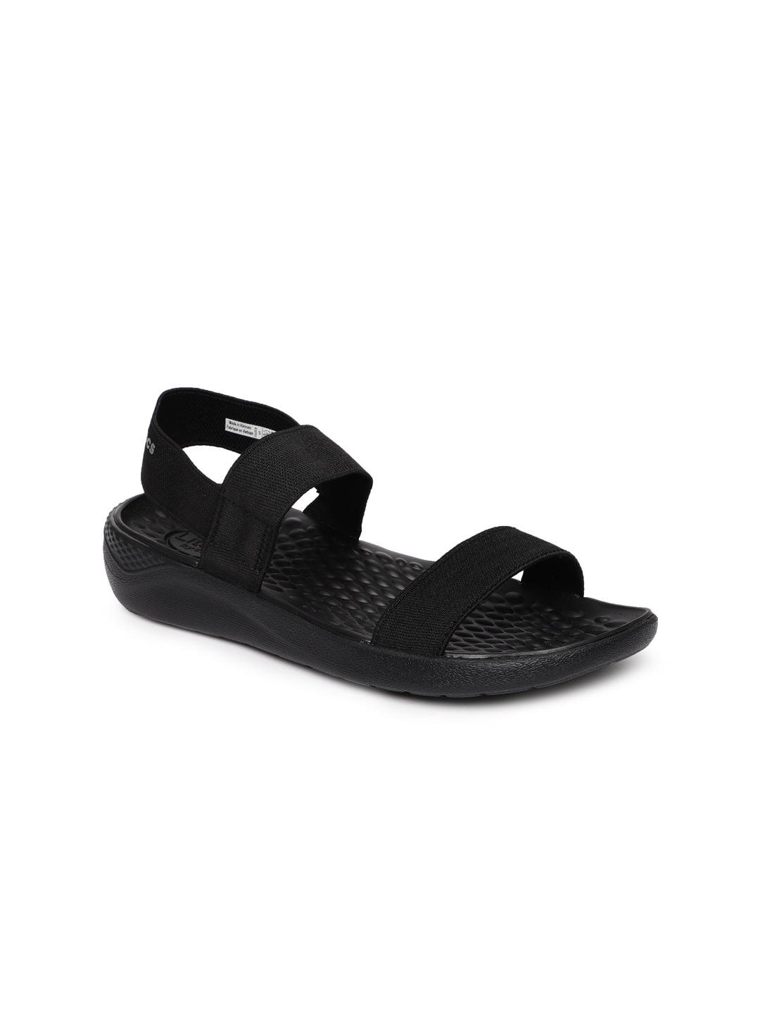 8949f7e5b689 Crocs Shoes Online - Buy Crocs Flip Flops   Sandals Online in India - Myntra