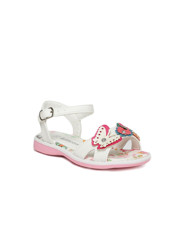 1beddaf5ee1 Girls Footwear - Buy Footwear for Girls Online in India