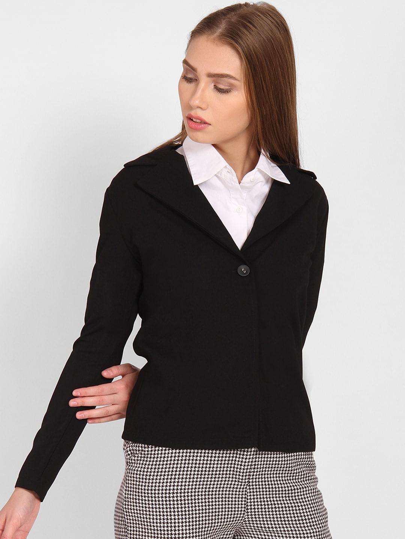 f3f7453c4ab0 Women Blazers Online - Buy Blazers for Women in India