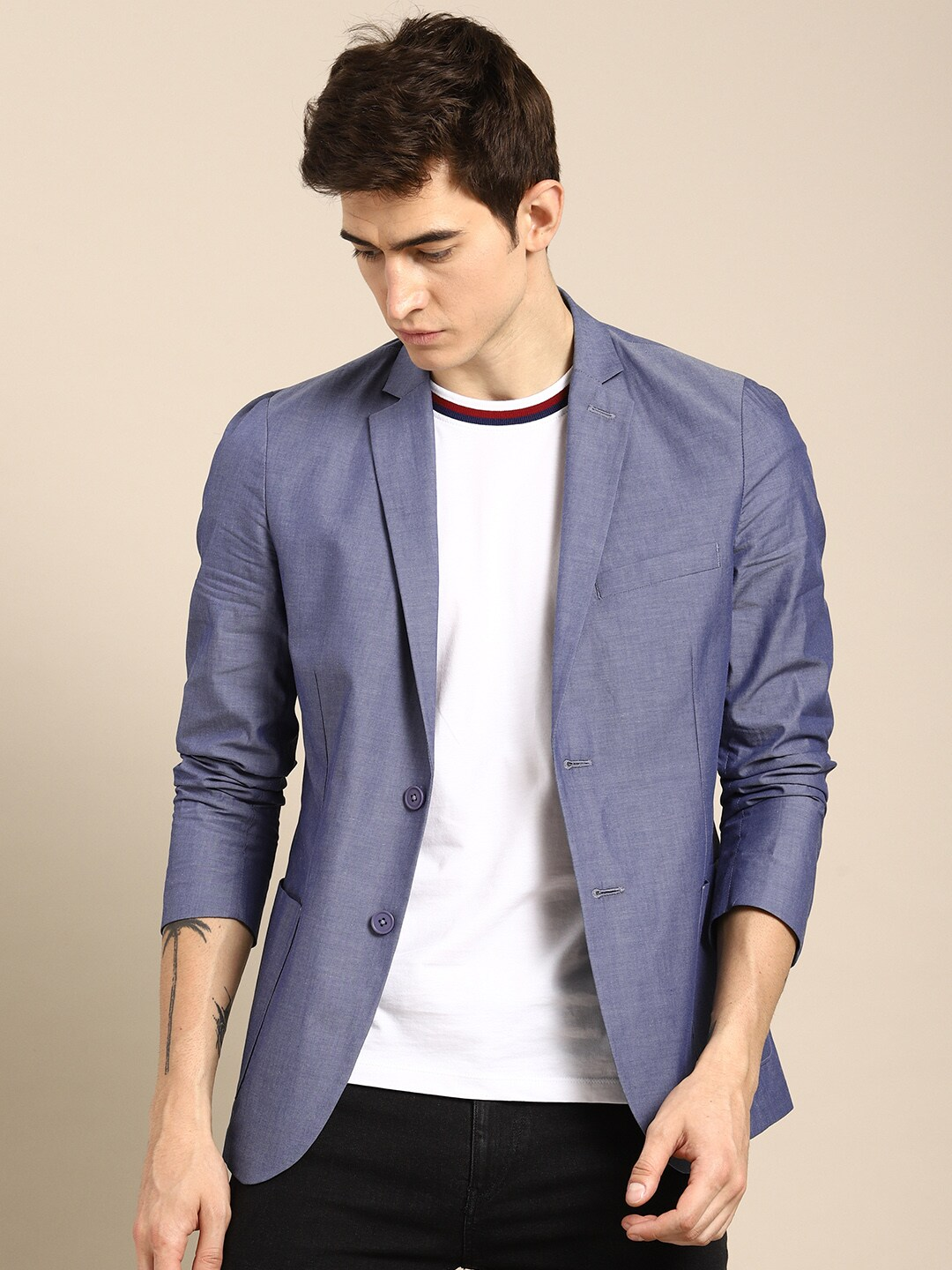 a0a88a7e9e Blazers - Buy Blazer Online at Best Price in India