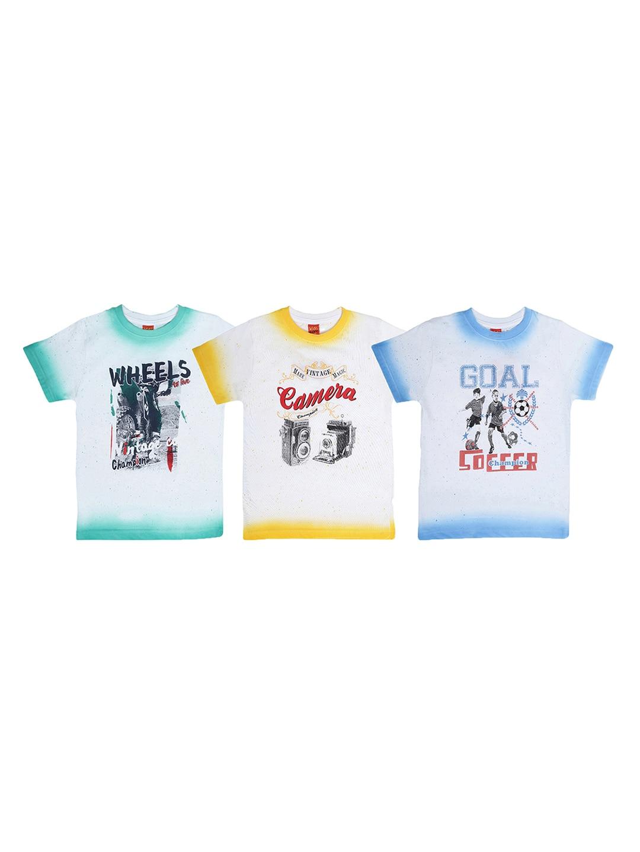 e9558dd7 Dollar Champion Boys Girls Apparel Tshirts - Buy Dollar Champion Boys Girls Apparel  Tshirts online in India