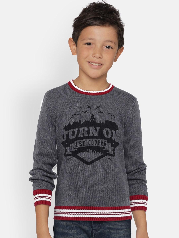 4b6b80fb9f11a Lee Cooper Sweaters Tops - Buy Lee Cooper Sweaters Tops online in India