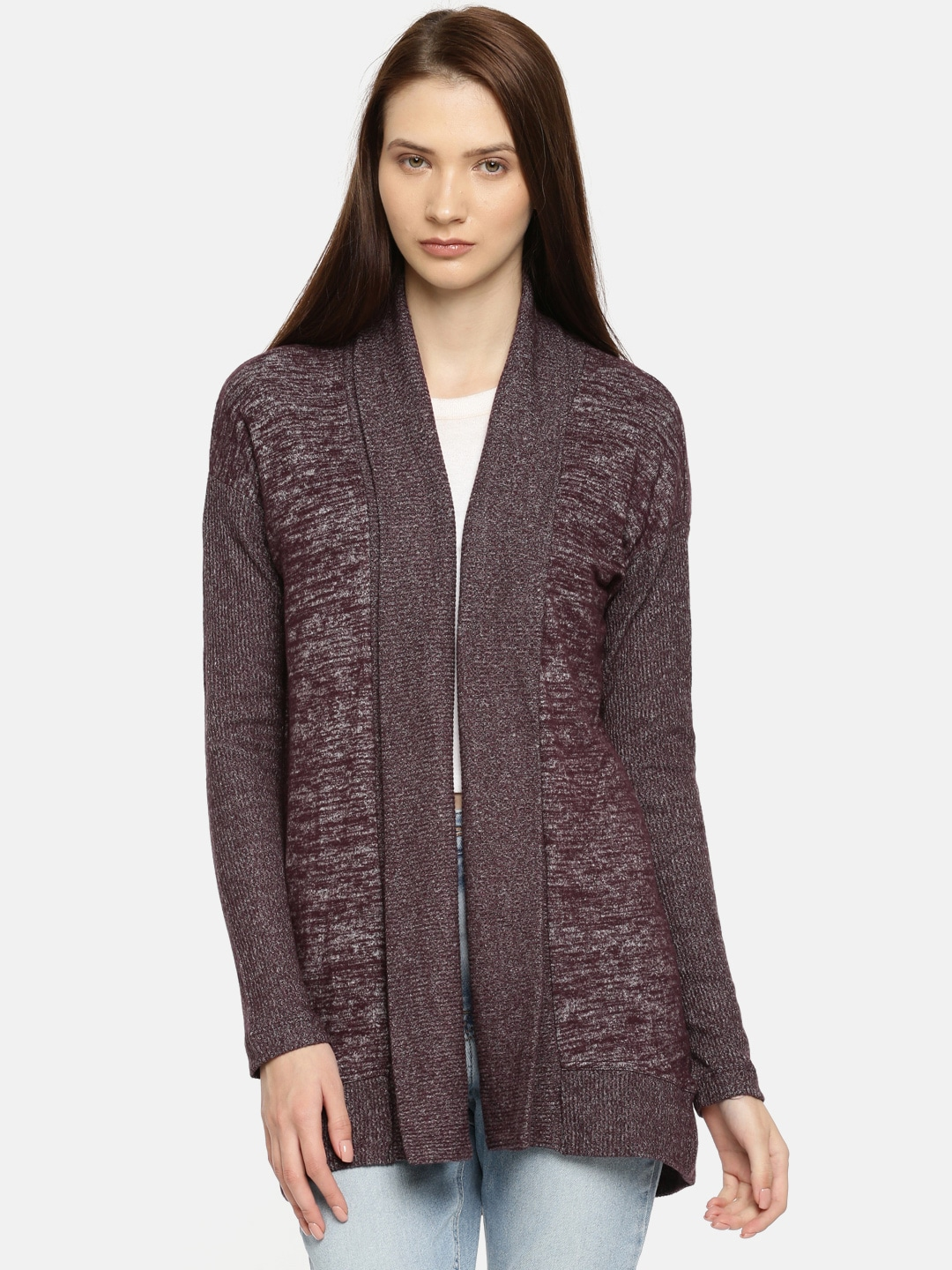 12051fd32b Sweaters for Women - Buy Womens Sweaters Online - Myntra