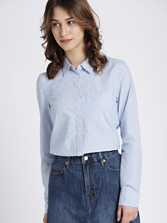 d6718f7a Gap Caps Shirts - Buy Gap Caps Shirts online in India