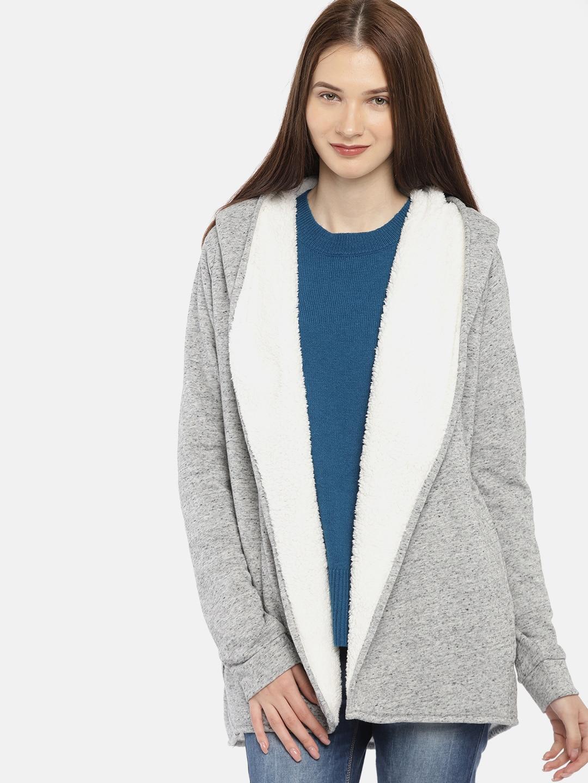 09e414eaf1c0 Sweatshirts for Women - Buy Ladies   Women s Sweatshirts Online