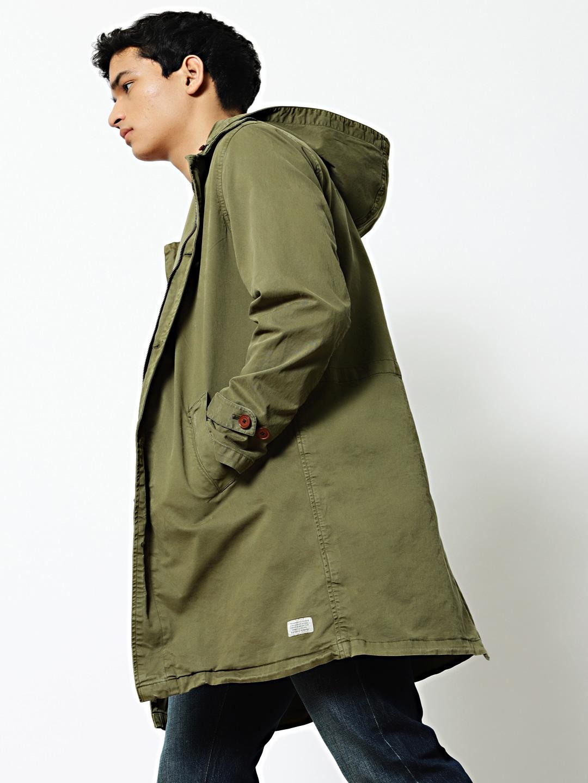 fc8443368e17 Denim Jacket - Buy Denim Jacket Online - Myntra