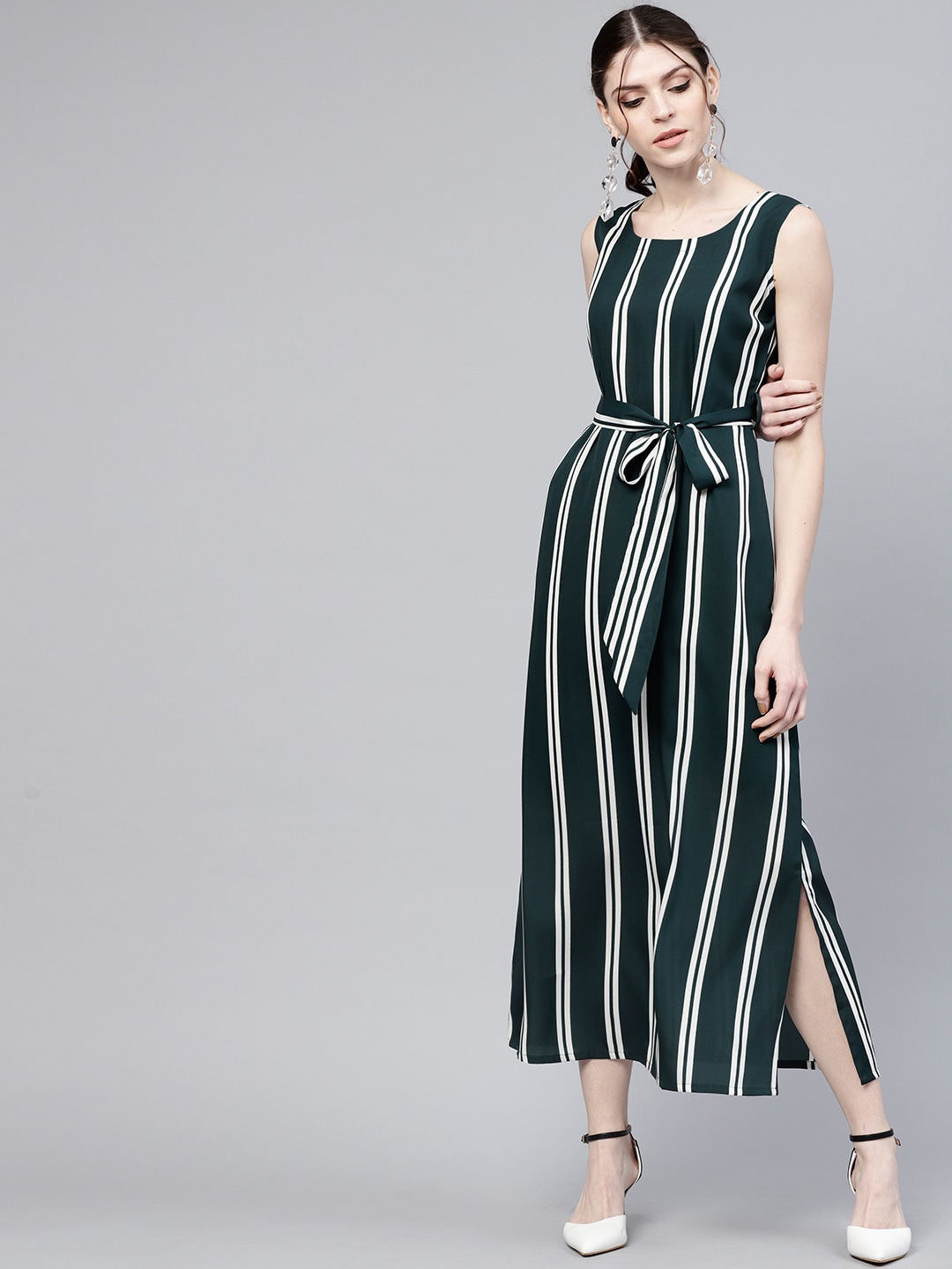 994b1d8c230 Emerald Green Maxi Dress Marks And Spencer