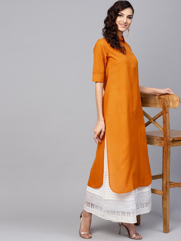 38a17bd3cba Pathani Kurtas Designs Kurtis Tunics - Buy Pathani Kurtas Designs Kurtis  Tunics online in India