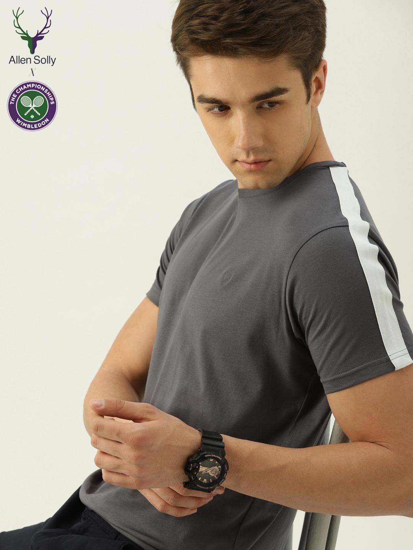 657cdee1c54 Men T-shirts - Buy T-shirt for Men Online in India